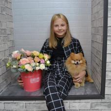 "Авторская композиция  ""Фея"" Фото 1"