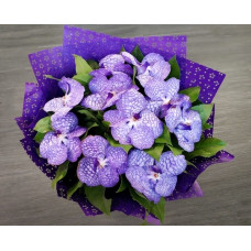 Монобукет «Орхидея»