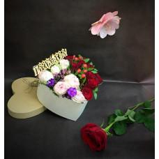 Коробка «Сердце» Фото 2