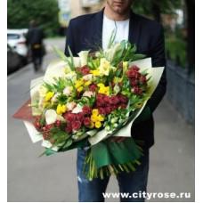 """Авторский букет """"Милена"""" Фото 1"""