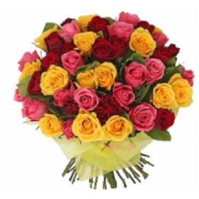 Роза Кения 45 см Фото 1