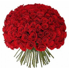 Роза (100 см) Фото 1