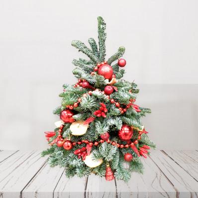 Композиция «К Рождеству» Фото 1