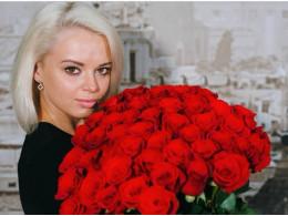 Пополнение свежими цветами ко Дню Влюбленных