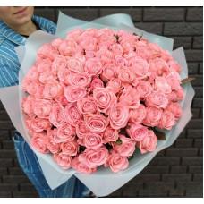 Роза Кения 55 см Фото 2