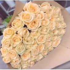 Роза Россия 55 см Фото 1