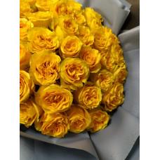 Элитные пионовидные розы с невероятным запахом Фото 1