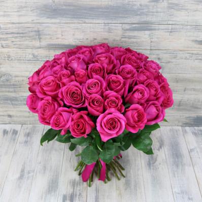 Роза  60см Фото 1