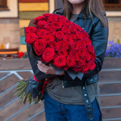 Роза (80 см) Фото 1