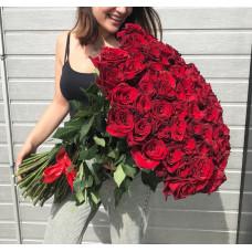 Роза (90 см) Фото 1