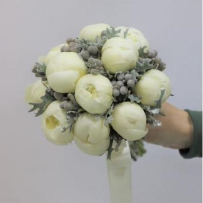 Букет невесты № 11 Фото 1