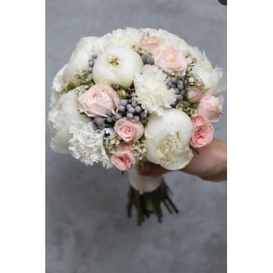 Букет невесты № 12 Фото 1