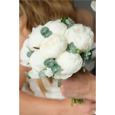 Букет невесты № 7 Фото 1