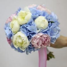 Букет невесты № 5 Фото 1